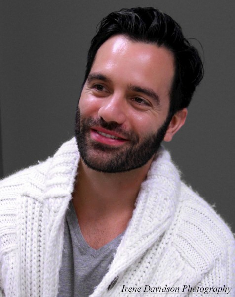 BWW Reviews: Phantom-Famed Actor Ramin Karimloo Comes 'Home to Texas' with His Unique Broadgrass Style