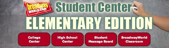 BWW JR: Your Elementary School Play In the Spotlight!