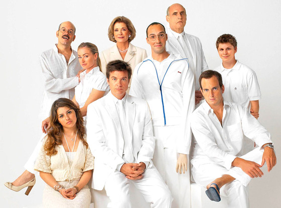 Netflix Orders Additional Episodes of ARRESTED DEVELOPMENT
