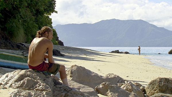 Photo Flash: First Look at Tomorrow's SURVIVOR: PHILIPPINES, 12/12