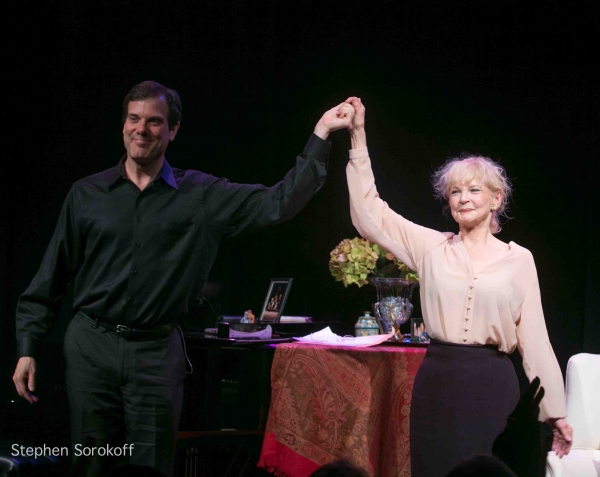 Photo Coverage: Inside Opening Night of 13 THINGS ABOUT ED CARPOLOTTI