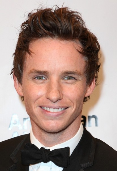 Fashion Photo of the Day 12/12/12 - Eddie Redmayne