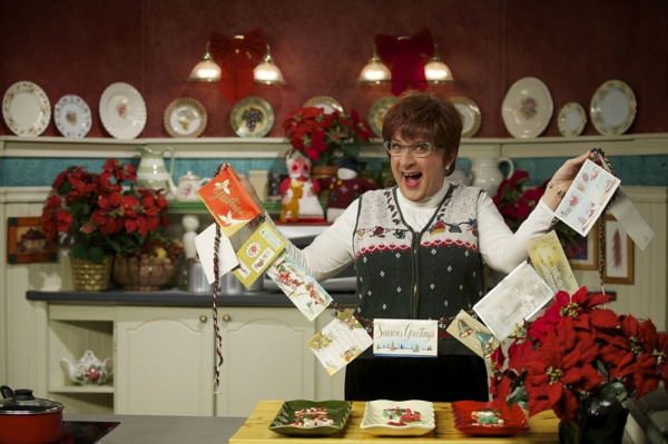 Photo Flash: First Look at John McGivern in A KODACHROME CHRISTMAS