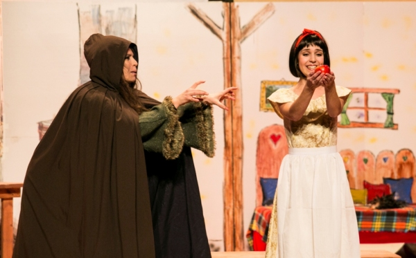 Beijing Playhouse's SNOW WHITE Adds Performance, Dec 22