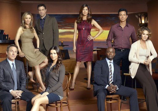 PRIVATE PRACTICE Series Finale Set for Jan. 22