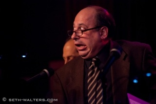 Photo Flash: Lisa Lambert Plays Broadway at Birdland