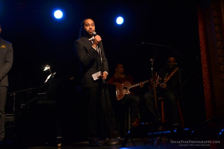 High Res Host Shaun Derik, Taharqa, King Aswad