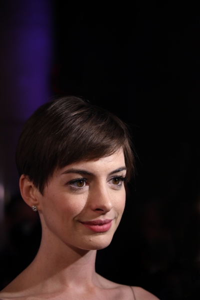 Anne Hathaway at In The Spotlight Series: Anne Hathaway