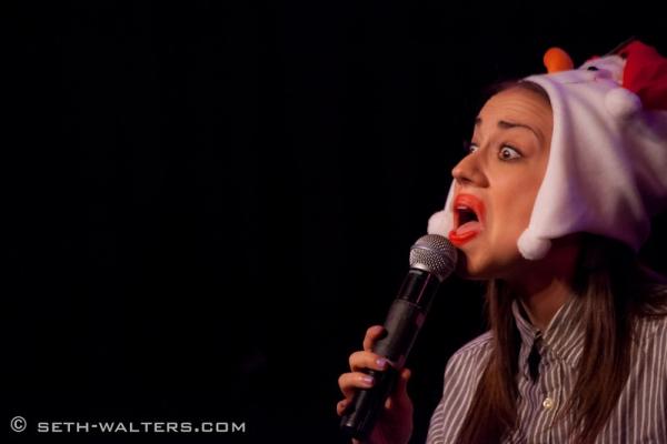 Miranda Sings Photo