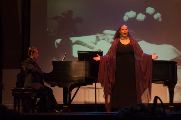 Adrienne Danrich Photo