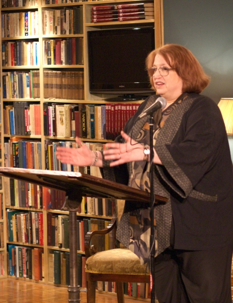 Photo Flash: Snapple Theater Center's Anne L. Bernstein Theater Naming Dedication