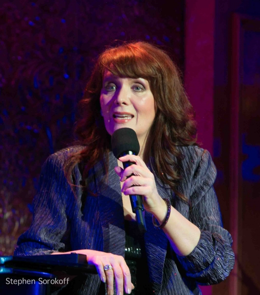 InDepth InterView: Maureen McGovern Discusses 54 Below Show, HOME FOR THE HOLIDAYS, Plus Broadway, Hollywood Memories & More