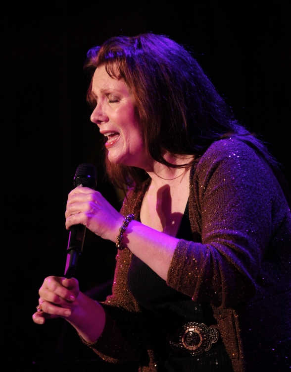 High Res Maureen McGovern