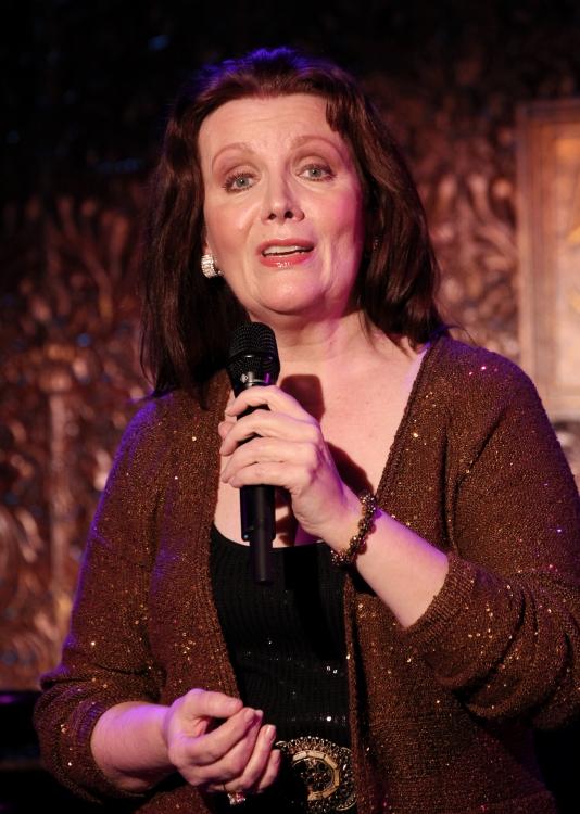 High Res Maureen McGovern