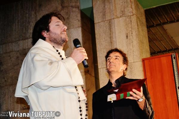 Toni Fornari e Fabrizio Angelini