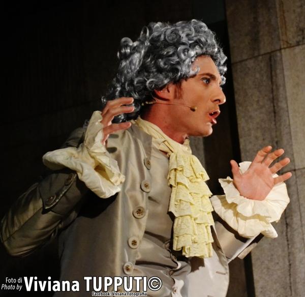 Photo Coverage: FANTASMI A ROMA per Telethon, 15 dicembre 2012