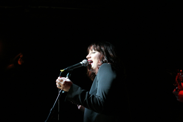 Photo Flash: Eden Espinosa's CD Release Party