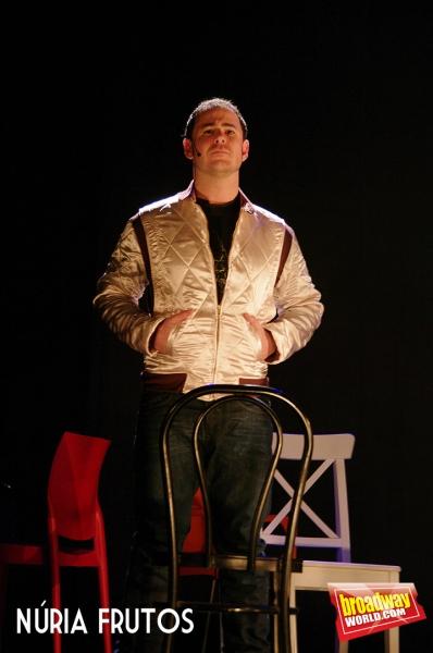 'Over the moon' llega al Almeria Teatre de Barcelona