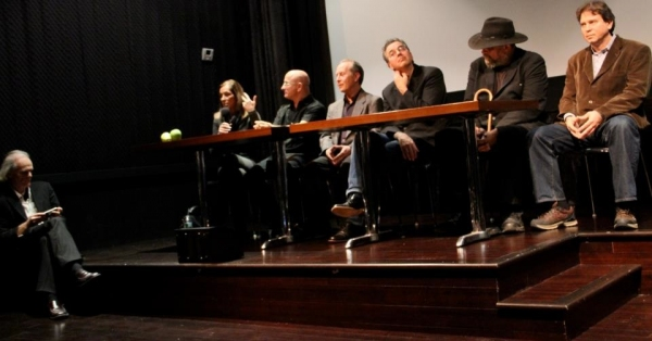 Photo Flash: Inside the Philip K. Dick Science Fiction Film Festival!