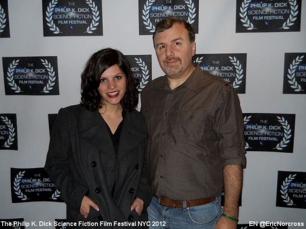 Photo Flash: Inaugural Philip K. Dick Science Fiction Film Festival