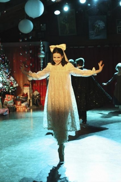 Photo Flash: First Look at BUNHEADS' Winter Return! Premiere Set for 1/7