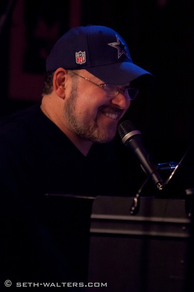 Frank Wildhorn at Jeremy Jordan, Laura Osnes and More Join Frank Wildhorn for FRANK & FRIENDS at Birdland