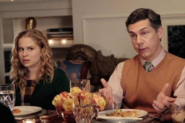 ALLIE GRANT, CHRIS PARNELL
