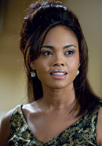 InDepth InterView: Sharon Leal Talks Upcoming Films, TV Series, Broadway, Hollywood, DREAMGIRLS & More