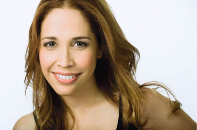 Andréa Burns to Return as 'Daniela' for IN THE HEIGHTS Reunion Concert