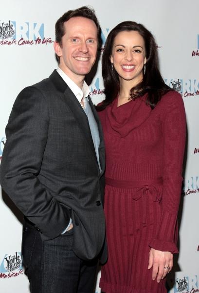 Jeffry Denman, Erin Denman