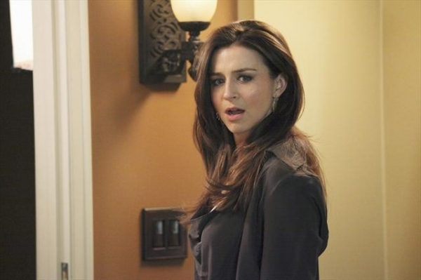 Photo Flash: PRIVATE PRACTICE's 'Good Fries are Hard to Come By,' Airs 1/8