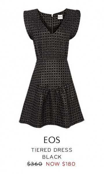 Daily Deal 12/20/12: Reiss