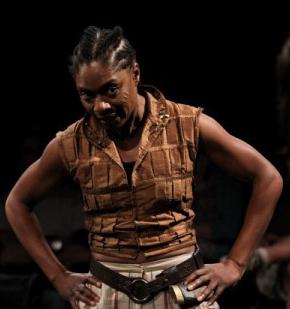 BWW 2012 Seattle Critic's Choice Awards (Jay's Picks)