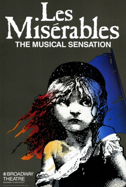 FLASH SPECIAL: LES MISERABLES Triumphantly Journeys On From Page To Stage To Screen