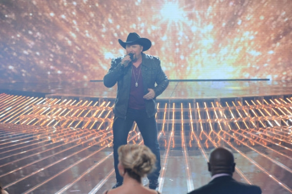 Photo Flash: Extended Look - Last Night's X FACTOR FINALE!