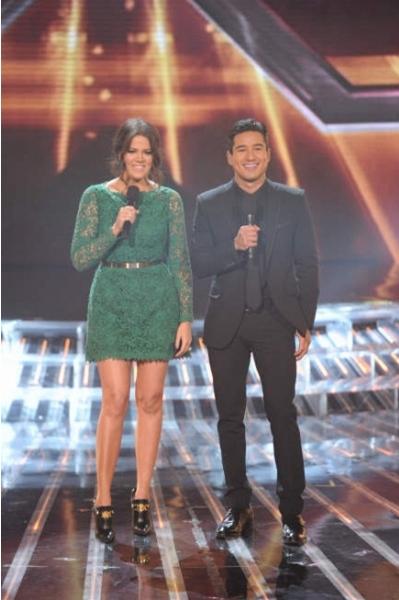 Fashion Photo of the Day 12/21/12 - Khloe Kardashian Odom
