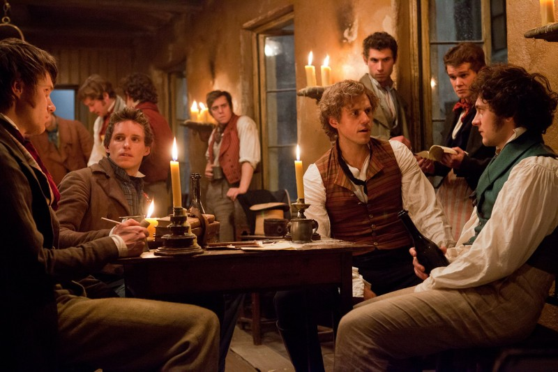 SOUND OFF: LES MISERABLES - On Film, On Its Own