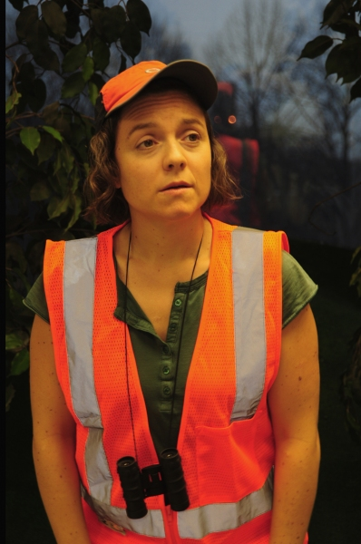 Photo Flash: First Look at Adhesive Theater Project's THE SERVICE ROAD