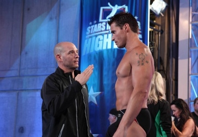 Photo Flash: First Look - JWOWW, Antonio Sabato Jr. & More Set for FOX's STARS IN DANGER