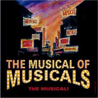 My Austin 2013-2014 Season Wish List: The Musicals