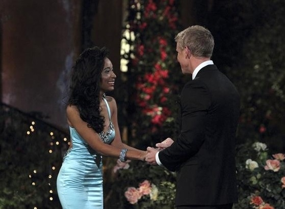 Photo Flash: First Look - Season Premiere of ABC's THE BACHELOR