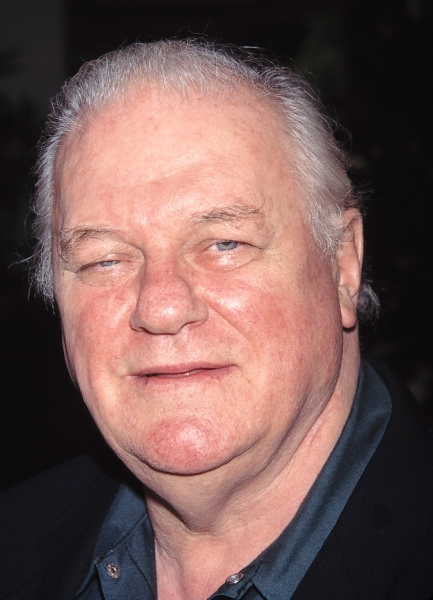 Photo Blast from the Past: Remembering Charles Durning