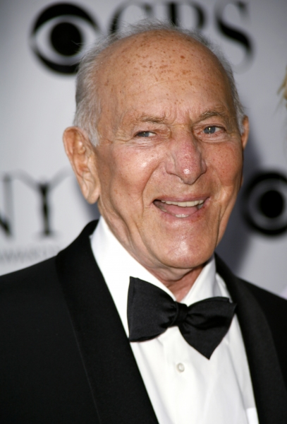Photo Blast from the Past: Remembering Jack Klugman