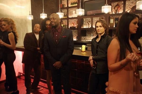 Photo Flash: NASHVILLE's Midseason Return, Airs 1/9