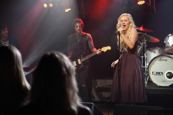 Photo Flash: NASHVILLE's Midseason Return, Airs 1/9