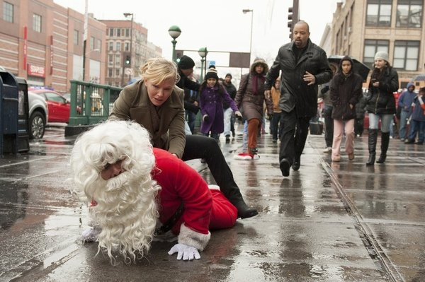 Photo Flash: LAW & ORDER: SVU's 'Presumed Guilty' Episode, 1/2