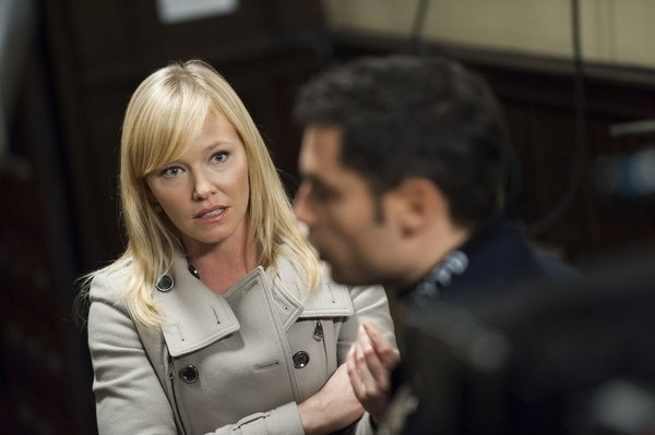Photo Flash: LAW & ORDER: SVU's 'Presumed Guilty' Episode, 1/2