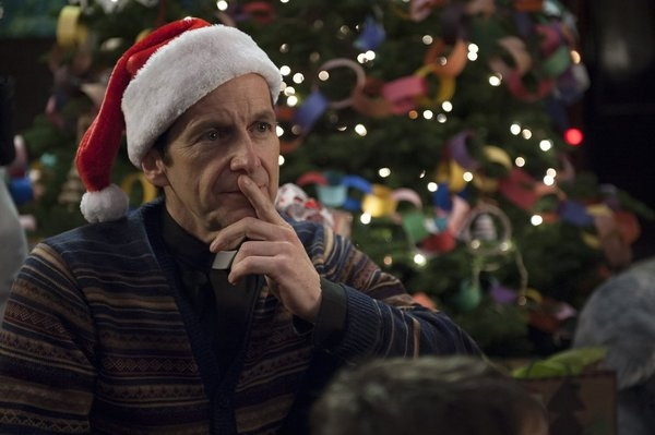 Denis O'Hare at LAW & ORDER: SVU's 'Presumed Guilty' Episode, 1/2