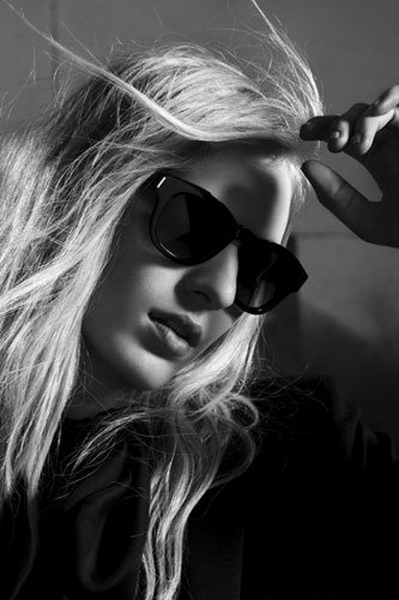 Photo Coverage: Saint Laurent's Spring Campaign Revealed