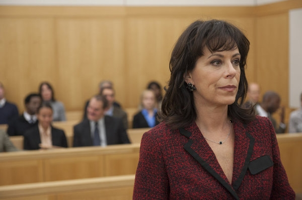 Photo Flash: LAW & ORDER: SVU's 'Beautiful Frame,' Airs 1/9